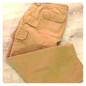 Men's Deluth pants size 48x30